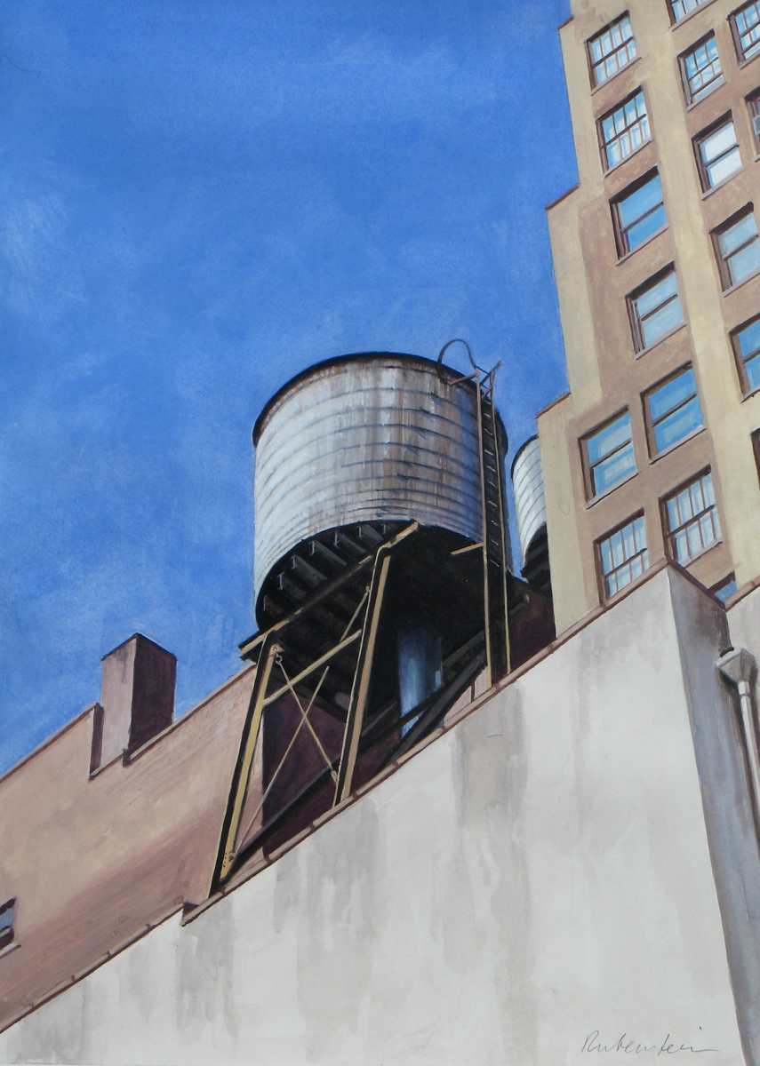 Water Tower 4